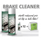 Brake Cleaner (Bromsrengöring)