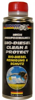 33058 Bio-Diesel System Cleaner & Protect