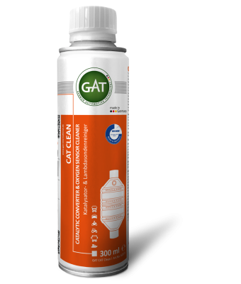 62073_GAT CAT Clean (katalysatorrengöring)