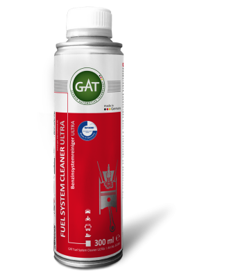 62160 GAT Fuel System Cleaner ULTRA